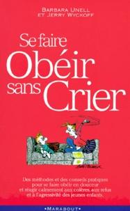 Téléchargement du manuel pdf Se faire obéir sans crier (Litterature Francaise) 9782501033299