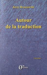 Deedr.fr Autour de la traduction Image