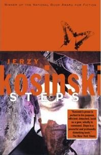 Jerzy Kosinski - Steps.