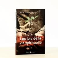 Jerzy Zielinski - Les lois de la vie spirituelle.