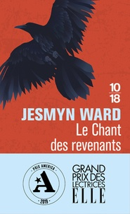Jesmyn Ward - Le chant des revenants.