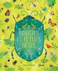Deedr.fr Insectes et petites bêtes Image