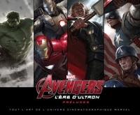 Avengers Lère dUltron : prélude - Tout lart de lunivers cinématographique Marvel.pdf