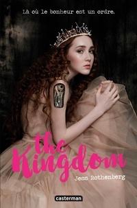 Jess Rothenberg - The Kingdom.