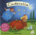 Jess Stockham - Cinderella. 1 CD audio