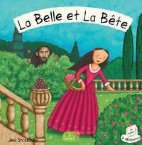 Jess Stockham - La Belle et la Bête.