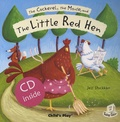 Jess Stockham - The Cockerel, the Mouse and the Little Red Hen. 1 CD audio