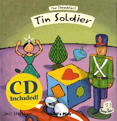 Jess Stockham - The Steadfast Tin Soldier. 1 CD audio