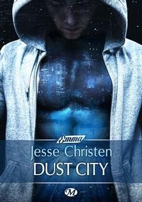 Jesse Christen - Dust City.