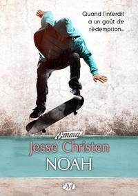 Jesse Christen - Noah.