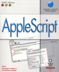 Jesse Feiler - AppleScript.