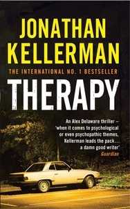Jesse Kellerman - Therapy.