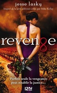Jesse Lasky - Revenge.
