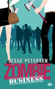 Zombie business - Jesse Petersen | Showmesound.org