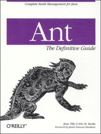 Ant - The definitive guide.pdf