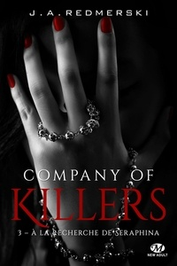 Deedr.fr Company of Killers Tome 3 Image