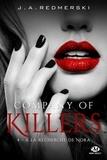 Jessica Ann Redmerski - Company of Killers Tome 4 : A la recherche de Nora.