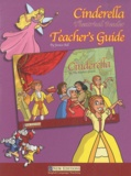 Jessica Bell - Theatrical : Cinderella, Level 3 - Teachers Guide.