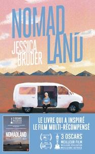 Jessica Bruder - Nomadland.