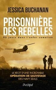 Rhonealpesinfo.fr Prisonnière des rebelles Image