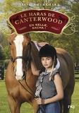 Jessica Burkhart - Le haras de Canterwood Tome 1 : En selle, Sacha !.