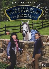 Le haras de Canterwood Tome 10 - Jessica Burkhart |