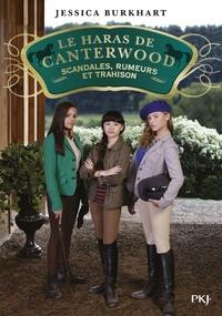 Le haras de Canterwood Tome 11 - Jessica Burkhart | Showmesound.org