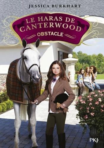 Le haras de Canterwood Tome 15 Obstacle