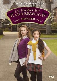 Jessica Burkhart - Le haras de Canterwood Tome 5 : Rivales.