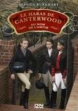 Jessica Burkhart - Le haras de Canterwood Tome 8 : Au nom de l'amitié.