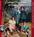 Jessica Compois - Costumes traditionnels de Haute-Savoie.