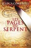 Jessica Cornwell - Les pages du serpent.