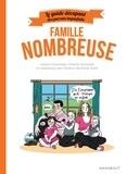 Jessica Cymerman et Camille Skrzynski - Famille nombreuse.