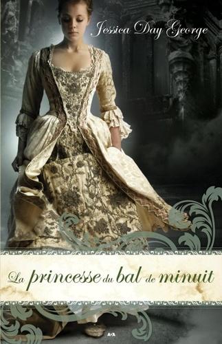 La princesse du bal de minuit Tome 1