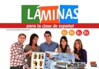 Làminas para la clase de español - A1 A2 B1 B2.pdf