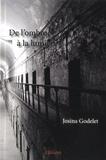 Jessica Godelet - De l'ombre à la lumière.