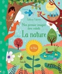 Jessica Greenwell et Jean Claude - La nature.