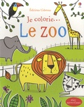 Jessica Greenwell et Candice Whatmore - Le zoo.