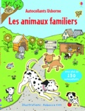 Jessica Greenwell et Rebecca Finn - Les animaux familiers.