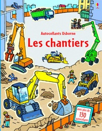 Jessica Greenwell et Stefano Tognetti - Les chantiers.