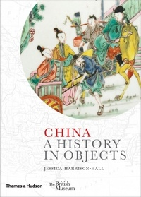 China: a history in objects.pdf