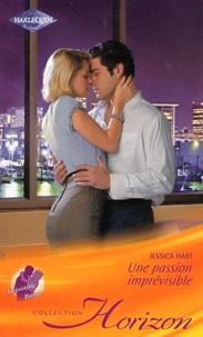 Jessica Hart - Une passion imprévisible.