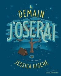 Jessica Hische - Demain j'oserai.