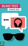 Jessica JEAN - Blind Test.