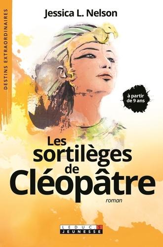 Les sortilèges de Cléopâtre