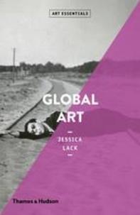 Jessica Lack - Global Art.