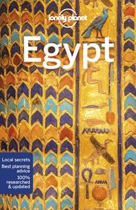 Jessica Lee et Anthony Sattin - Egypt.