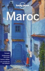 Jessica Lee et Brett Atkinson - Maroc. 1 Plan détachable