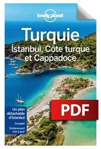 Jessica Lee et Brett Atkinson - Turquie - Istanbul, Côte turque et Cappadoce.