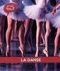 Jessica Lupien - La danse.